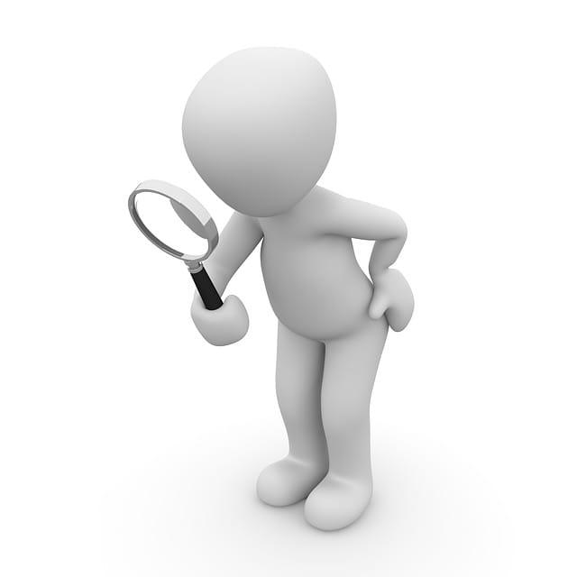 Coloque no site o que cliente está procurando.